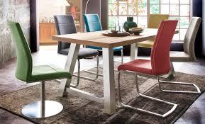 esszimmer günstige stühle in leder kaufen