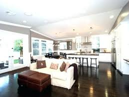 Kitchen Dining Room Ideas Living Layouts Open Plan And