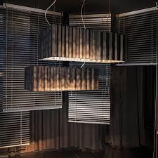 100 Living In Container Diesel Living Pendant Luminaire Black