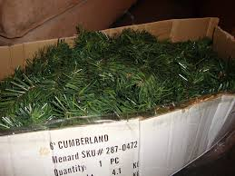 Real Christmas Trees At Menards by Classic Decorated Christmas Tree Pines And Needles Christmas Ideas