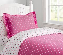Heart Sheet Set, Bright Pink   Pottery Barn Kids Pottery Barn Kids Garden Bedroom The Little Style File Heart Sheet Set Bright Pink 120 Best Boys Ideas Images On Pinterest Boy Bedrooms Ava Regency Single Bed Monique Lhuillier Tells Us About Her Whimsical New Cstruction Nursery Bedding Lhuilliers Collaboration With Is Beyond Spring Quilts For Girls Youtube Duvet Sheets Alphabet Blue Bailey Mermaid Pottery Barn Kids Debuts Exclusive Collaboration With Designer Batman Chaing Table Cover Made From Barn Sheets