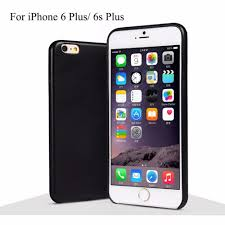 line Shop Luxury Slim Cool Case For Apple iphone 6 Plus Cover