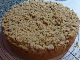 variation apfelkuchen mit zimt u streusel