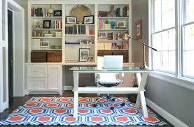 Home fice Bookshelf Idea Size White Bookcase fice