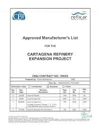Ingersoll Dresser Pumps Uk Ltd by Approved Manufacturer U0027s List Doc