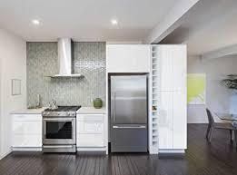 indigos ug aufkleber für küchenschränke 63x500cm glanz weiß folie aus hochwertigem pvc tapeten küche klebefolie möbel wasserfest für schränke