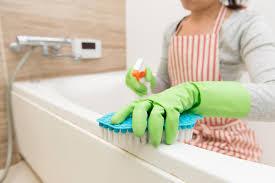 bad putzen die besten hausmittel das haus