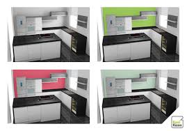 peinture cuisine simulateur de couleurs de peinture en ligne gratuit kazadécor