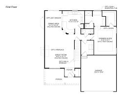 Centex Floor Plans 2001 by Stunning Centex Home Floor Plans Ideas Flooring U0026 Area Rugs Home