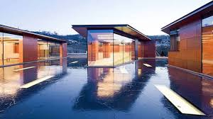 100 Holl House Steven Daeyang Gallery Seoul Floornature
