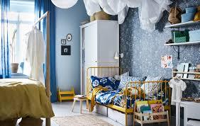 ideen kinderzimmer schlafzimmer in einem ikea deutschland