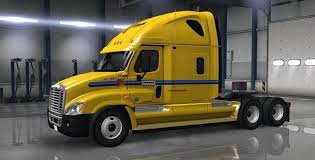 Penske Truck Rental Freightliner Cascadia Skin - ATS Mod / American ... Not Sure Witch Truck To Rent Well If Its Halloween This Penske The Worlds Best Photos Of Freightliner And Penske Flickr Hive Mind Truck Rental Tips Avoiding A Scary Move Bloggopenskecom Nfi To Begin Tests Electric Freightliner Later This Year Leasing Opened Fairless Hills Pennsylvania Collision Image Is Tribute Captianamerica As Logistics Reaches Agreement Acquire Transfreight North America Lowes Honors With Gold Carrier Award Blog Todays Truckingtodays Trucking Lease Funfpandroidco Sales Reviews