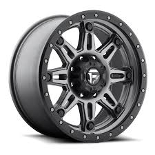 Fuel 20 Inch Truck Wheels On Sale | DHWheels.com