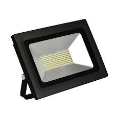 Solla 60w LED Flood Light Outdoor Security Lights 4500 LM Warm