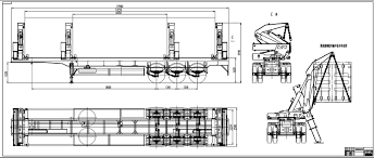 40 Semi Trailer Dimensions / Bouthan Bengali Movie Mp3 Songs Trailer Drawing At Getdrawingscom Free For Personal Use Low Bed Semitrailer Heavy Duty Special Transports Lng Transport Trailers A 153 Scale Model Of A Road Train The History Cotterman 5tap24ra3 Steel 5 Step 50h Truck And Access Ladder Curtain Side Sizes Oh Decor Rb High Tech Trucking Transportation Filecventional 18wheeler Truck Diagramsvg Wikipedia Interlink M1088 Tractor 30ft Stagetruck Appendix B Size Weight Limits The Provinces