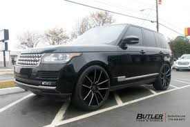 Butler Tires and Wheels in Atlanta GA Latest Vehicle Gallery