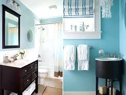 Teal Color Bathroom Decor by Brown And Blue Bathroom Decormarvelous Idea Turquoise Bathroom Set