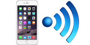 How Setup A Personal Hotspot The iPhone 6
