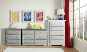 amazon com graco brooklyn 6 drawer double dresser cherry baby