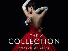 amazon com the collection season 1 richard coyle tom riley