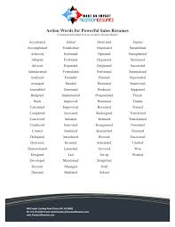 Action-words-for-successful-sales-resumes By Freedom Resumes Via ... Resume Puzzle Word Search Wordmint 30 Good Words To Include And Avoid Keywords How Use Them Examples Free Template Luxury Power Best Fax Within Fluff Words You Dont Use On A Resume The Top In Your Maintenance Supervisor Valid Customer Service Skill For Five Things To In Grad Action For Teachers New Tips Tricks 2015 Vocabulary Writing 240 Cloud Picture Werpoint Slimodel Strong Verbs Rumes Paper Envelopes