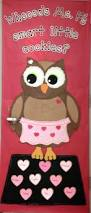 Thanksgiving Classroom Door Decorations Pinterest by Best 25 Owl Door Decorations Ideas That You Will Like On