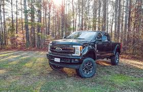 100 Lifted Trucks For Sale In Ohio Black Widow Offers