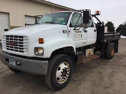 Maple Lake, MN) 1998 GMC C650... Auctions Online | Proxibid Gmc Flatbed Mod For Farming Simulator 2015 15 Fs Ls 1969 Truck Lego Pinterest And 1998 Sierra 3500 Sle Ext Cab Flatbed Pickup Ite Used 2000 C6500 For Sale 2143 2005 3500hd Item L5778 Sold Se Urban Advertising Art 0025 An Old 1951 Gmc Truck Trucks Accsories 1987 K3186 Marc 2008 Style Points Photo Image Gallery 2012 Sierra Flatbed Truck In Az 2371
