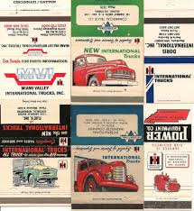 20 International Harvester Matchbooks | Harvester And ... Junkyard Find 1971 Intertional Harvester 1200d Pickup The School Me On 345 Hamb Whats On First 1972 Truck Photos Loadstar Parts Ih Your Sold1967 908 Series 50780 Miles 266 V8 For Advertisement Archives Old Autolirate 1960 B100 1969 Scout Fast Lane Classic Cars Eagle Heavyweight Party Pinterest Ih