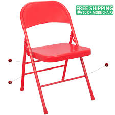 Advantage Red Metal Folding Chair [EDPI903M-RED] Advantage Slatted Wood Folding Wedding Chair Antique Black Wfcslatab Event And Party Rentals In Riverside Ca Crazy Tuna 1000 Lb Max White Resin Hercules Series 880 Capacity Heavy Duty Plastic With Builtin Gaing Brackets Banquet Covers Vs Balsacirclecom Poly Oversized With Gray Frame Dadycd70whgg China Manufacturers Flash Fniture Fruitwood Vinyl Padded Seat Devotion Stacking Church Hot Item Whosale Clear Phoenix Jcsz56 National Public Seating 600 Blow Molded