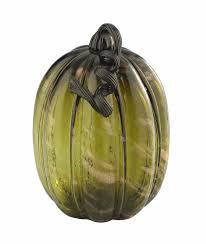 Glass Hand Blown Pumpkins by Thanksgiving U0026 Fall Holiday U0026 Seasonal Décor Home U0026 Garden