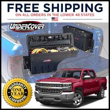 UnderCover Swing Case Truck Bed Storage SC100P 2007-2018 Silverado ... Pictures Diy Bed Storage System For My Truck Aint That Neat Cargo Management Todds Mortown Decked Pickup Truck Tool Boxes And Organizer System Shane Burk Glass Bak Bakbox 2 Toolbox 92321 Ebay Box B43bb1724036 Shendafniture Thrghout Decked Suburban Toppers Ds5 Introducing Lower Sliding Trays Organization Highway Products