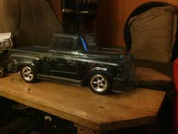 1957 Chevy Pickup - Scale 4x4 R/C Forums Axial Scx10 110 Rc Crawler Toyota Hillux Body Crawlers Lvadosierracom 475 Combo Lift Suspension Upgrading The Bodywheelstires On Arrma Kraton Big Squid Rc Amazoncom Maisto Harleydavidson Custom 1964 Chevy C10 Truck Of The Week 9222012 Traxxas Stampede Truck Stop 51 Gmcchevy Stepside Pickup Bodies And Parts 1972 Scalpel Speed Run Jconcepts Vaterra Pickup V100 S 4wd Brushed Rtr 1986 Chevrolet K5 Blazer Ascender Rock 2018 Silverado Vs Ford F150 Comparison Test Review Making A Cheap Look More To Scale 4 Steps 53 Body On Helion Invictus Monster At New