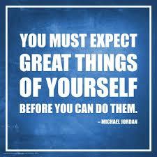 Michael Jordan Motivational Quote Poster Art For Classrooms