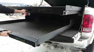 Slide Out Gun Storage For Bed Of Truck : Jason Storage Bed - Best ...