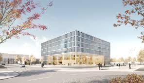 100 Bda Architects Kaspar Kraemer RIB Software