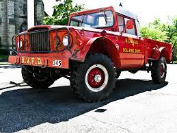100 Old Jeep Trucks 1968 Kaiser M715 Johnwilliamsphd Flickr
