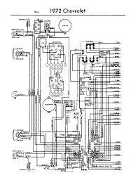 100 1973 Chevy Truck Parts Nova Wiring Diagram 1972 Great Installation Of Wiring