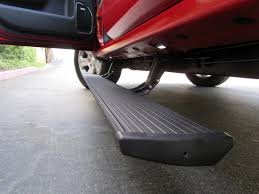 100 Electric Steps For Trucks 20172018 L5P Diesel Amp Research PowerStep Running Board