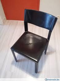 chaise de bureau vintage a vendre 2ememain be