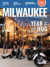 2018 Official Visitors Guide By VISIT Milwaukee - Issuu The Ultimate Bbq Enfield Ct Food Trucks Roaming Hunger Kuryakyn Black Precision Engine Covers For Milwaukeeeight Millers Towing Milwaukee Wisconsin Facebook Hot Rod Ford 1931 Milwaukee Youtube 2018 Nissan Nv Passenger New Cars And Sale Carl Deffenbaugh On Twitter For The 1st Time Ever Is 46 16drawer Tool Chest Rolling Cabinet Set Overview Packout 22 In Box48228426 Home Depot Visit Phandle Hand Truck Walmartcom Convertible