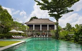 100 Uma Como Bali Central Luxury Resort In Ubud COMO Ubud