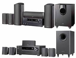 The kyo HT S3800 and HT S7800 Home Theater Systems Profiled