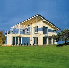 maisons ossature bois clé en gardavaud habitations