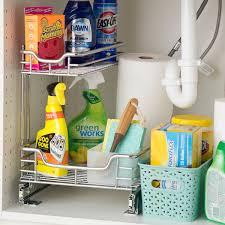 Small Kitchen Organizing Ideas 20 Kitchen Storage Ideas That Will Free Up So Much Space