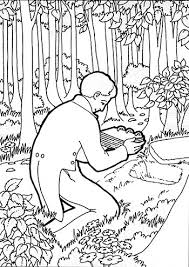 Lds Coloring Pages Book Of Mormon