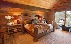 Rustic Style Bedroom Christmas Ideas The Latest Architectural