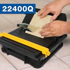 Qep Tile Saw 60020 by Qep Tile Saw Blades 19 Images Qep 3 4 Hp Tile Saw With 7 In