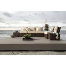 Allen And Roth Patio Furniture Covers by Shop Allen Roth Blaney Collection At Lowes Com Sunbrella Fabric