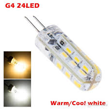 dhl high power smd3014 3w 6w 12v g4 led l replace 30w halogen